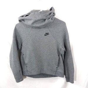 Girls Nike Tech Fleece OTH Hoodie Size Large